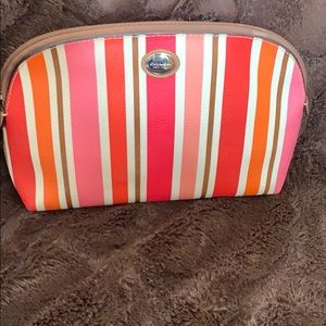 Small Coach make up bag